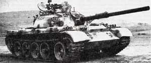 拉姆塞斯2主战坦克